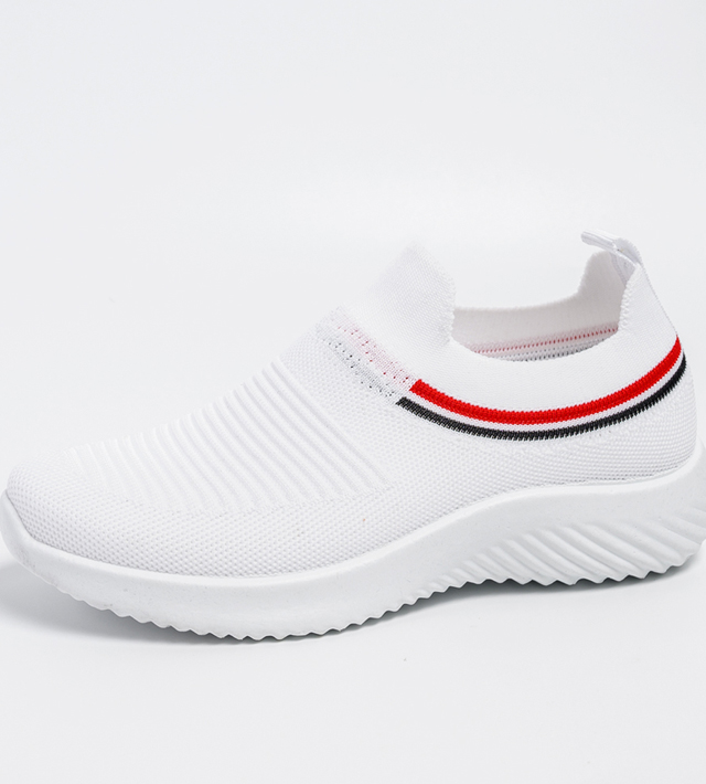 Shoes magna white